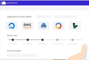 cloud providers to cloudways