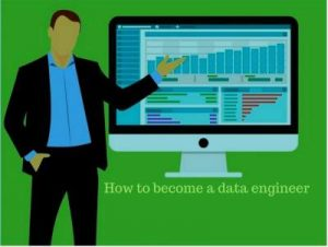 how to become a data engineer